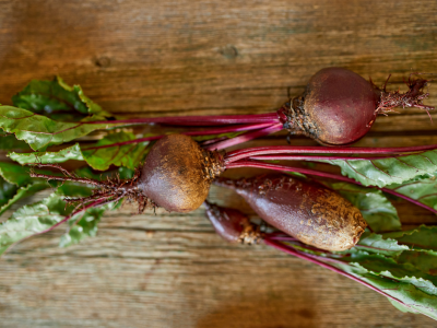8 Foods to Love your Liver (and your Gut!)